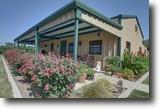 Texas Ranch Land 71 Acres 1277 Advance Rd