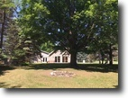 Michigan Waterfront 4 Acres Beautiful home on the Muskegon River!
