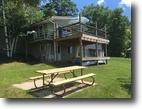 Adorable lakefront cottage!