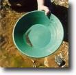 40 acre Colorado Gold Mining Claim w/River
