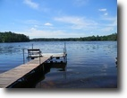 Wisconsin Waterfront 5 Acres Minong Flowage