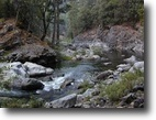 40 acre California Gold MiningClaim River &Creek
