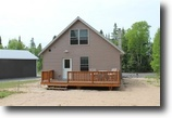 Michigan Waterfront 95 Acres 2885 Gay Lac LaBelle Rd., MLS# 1095719