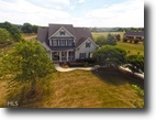 Georgia Land 2 Acres Custom Estate with Huge Fenced Yard