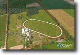 Ontario Farm Land 107 Acres Turnkey Equestrian Facility Great Location