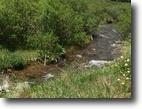 20 acre Colorado Gold Mining Claim w/Creek
