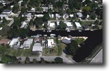 Gulf Access Canal Lot in Weeki Wachee