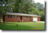 3bd/2ba Home on 1.5 Acres in Choctaw Co.