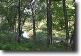 Wisconsin Hunting Land 28 Acres Hunters Dream!  Black Creek Frontage