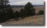 35+acres near Glendo Lake, Wyoming.