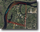 Florida Land 28 Acres Manatee River Development