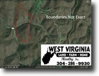 West Virginia Hunting Land 126 Acres 1284 Boggs Run Road  MLS 103138