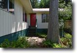 British Columbia Land 8 Square Feet Roberts Creek Cottage!