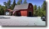 Michigan Land 3 Acres 950 E. North Caribou Lake Rd., MLS#1096191