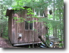 123 Acres Cabin in Spencer NY Financing