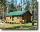 Ontario Hunting Land 10 Acres File 138- Hunting cabin near Hearst Ontari