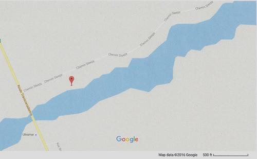land location google maps quebec
