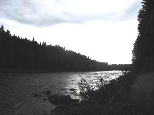 on the land downriver quebec