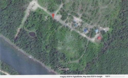 land satellite view. see larger pdf file on left side of listing. quebec