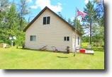 Wisconsin Land 50 Acres Town of Gordon