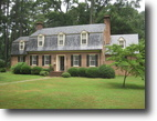 4BR/3BA Custom Home on .67+/- Acre Lot