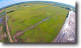 Kansas Farm Land 157 Acres 157+/- Ac in 2 Parcels - Mostly Tillable