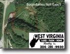 West Virginia Land 11 Acres 1-3 Big Otter Hwy   MLS 103180