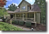 Georgia Land 1 Acres Private Oasis with Owner Suite on the Main