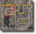 Florida Land 7 Acres Notting Hill Multifamily Development