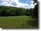 Beautiful Acreage Near the Blue Ridge Park