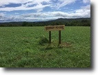 Vermont Land 17 Acres Spectacular Top of the World View