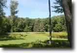 Private 103+ Acres - Pond