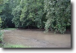 Virginia Waterfront 1 Acres River Property with No Restrictions in Sha