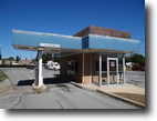 Retail Bank Branch Building on .37+/- Acre