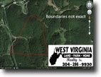 West Virginia Farm Land 77 Acres 169 Cold Springs Road   MLS 103213