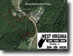 West Virginia Land 6 Acres 1000 N. Calhoun Hwy  MLS 103217