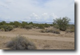 2.5 Perfectly Located Acres, Mohave County