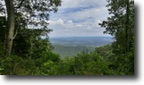 6.67 Acres in Blue Ridge Mountain Subdivis