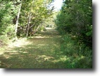 Maine Land 4 Acres Hidden Get Away