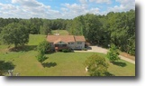 Charming Ranch on over 11 Acres of Fenced