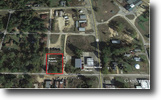 California Land 1 Acres Commercial Lot - Lumberton, MS