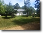 3Bd/1BA Home on 223 Acres