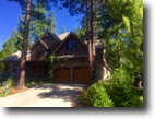 A Stunning Foxwood Custom Home ~