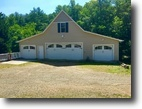 Beautiful Country Home on 11 Acres in Patr