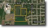 Wisconsin Land 18 Acres Belgium, WI Residential Land