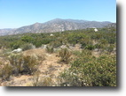 California Land 31 Acres Bueatiful secluded area to make your own!