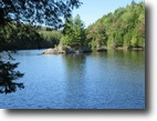 56 Acres Oswegatchie River NY Timberland