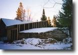 Remote 506 acre Recreational Parcel