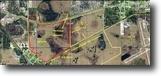 198 acre Road frontage & Rail