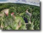 216 acres prime hunting/atv getaway